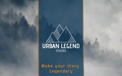 Who is Urban Legend Studio?